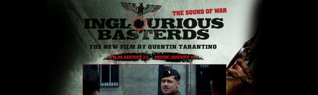 Inglorious Basterds Preview